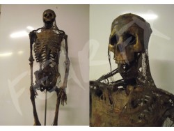 Full Size Skeleton - Aged