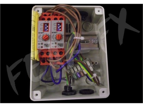 Timer Delay Switch