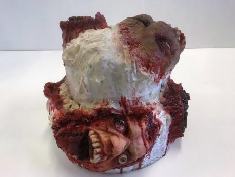 Body Part Cake