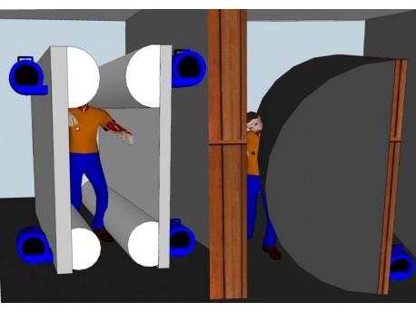 Claustrophobia Bespoke