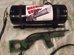 Machine Gun Boom'r
